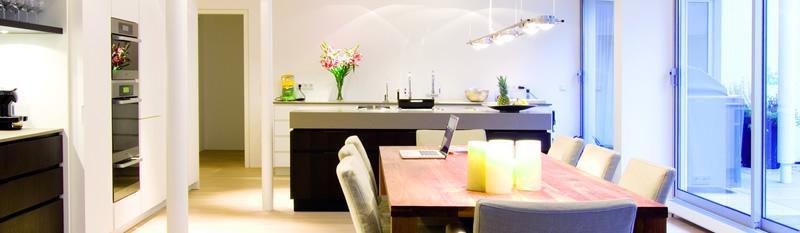 Küchenstudio in Bosingen
